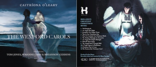 the-wexford-carols-covers