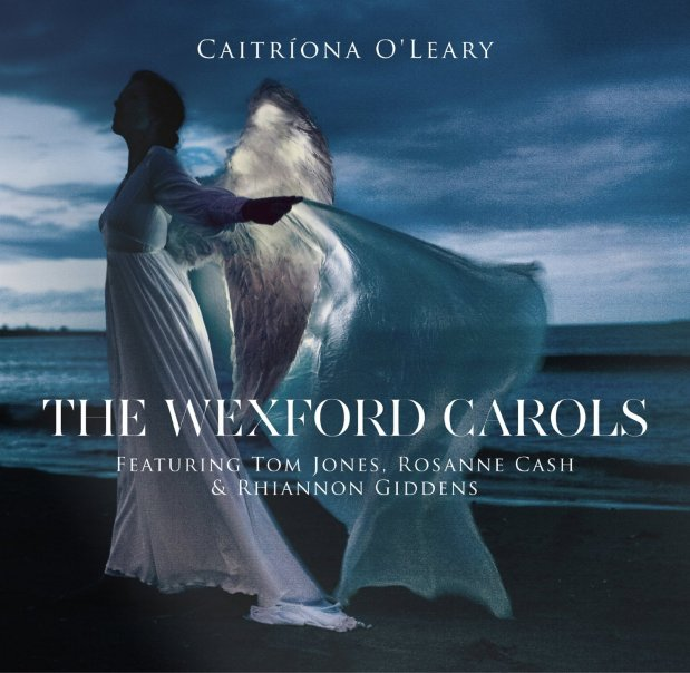 The Wexford Carols brings the 17th and 18th century Irish Christmas songs to your Living Room