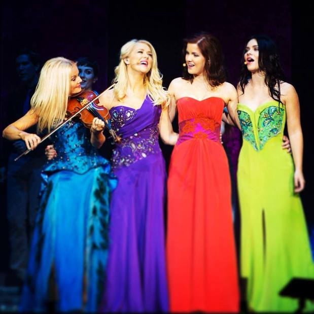 Celtic Woman Q & A with Máiréad