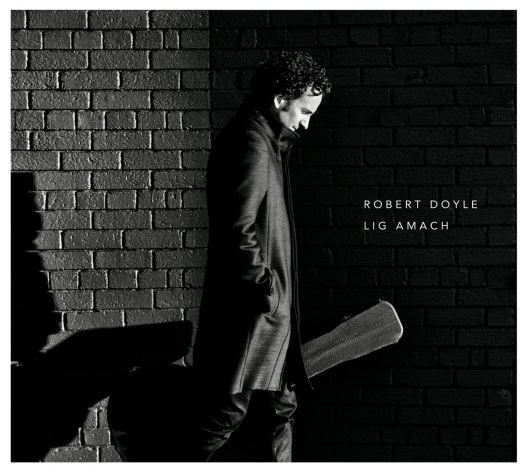 Robert Doyle album cover