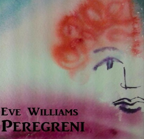 Peregreni by Eve Williams:Preview and Thoughts