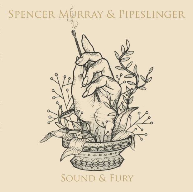 What a Treat! Spencer Murray & Pipeslinger