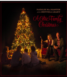 Holiday Releases from Natalie MacMaster and Donnell Leahy,The Gothard Sisters and SeaStar!