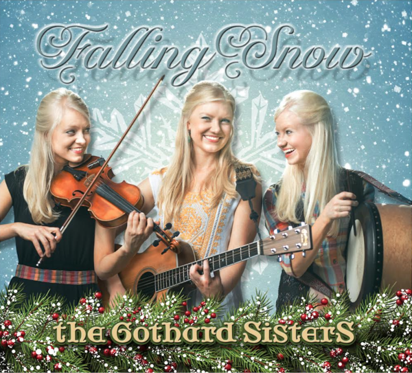 The Gothard Sisters New Magical Album