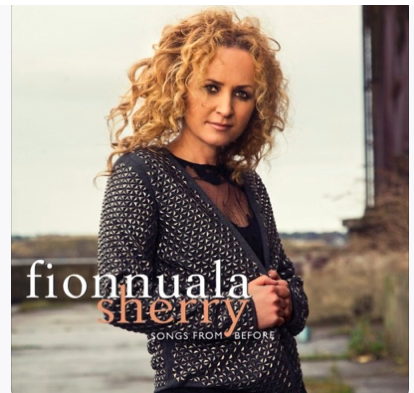 """Songs From Before"" by Fionnuala Sherry and Other Music."