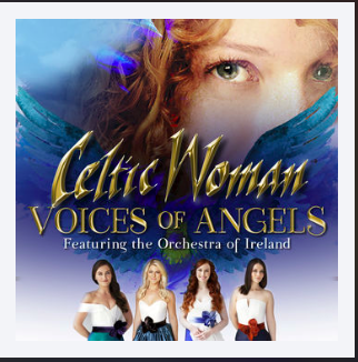 All About the Celtic Woman USA tour