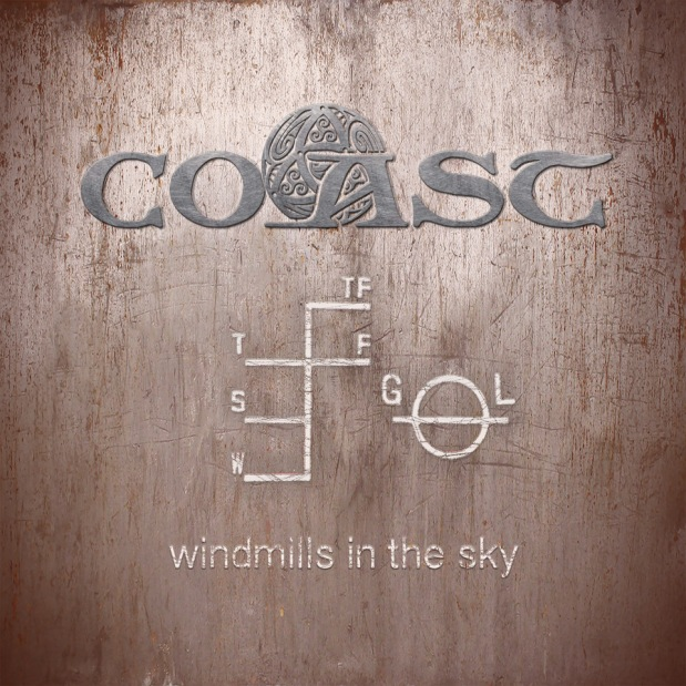 Craving for new sound? Get Windmills in the Sky by Coast.