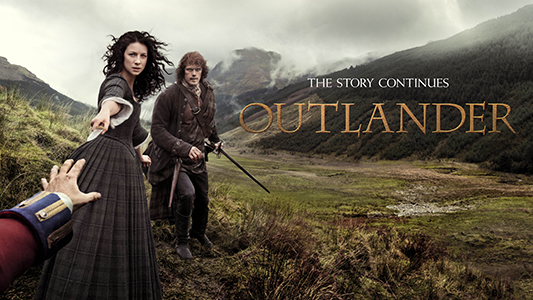 "That ""Outlander"" Theme – The Skye Boat Song"