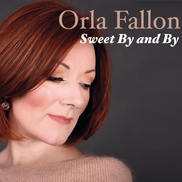 Gentle As Morning Dew: Listen to Orla Fallon's New Album.