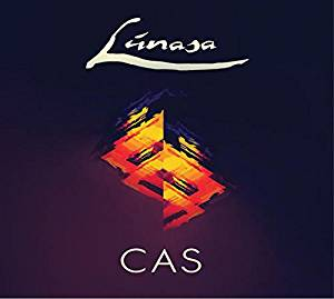 Lúnasa: Hitting the right notes withCas.